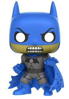 FIGURA POP BATMAN: DARKEST NIGHT