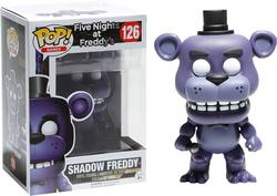 FIGURA POP FIVE NIGHTS AT FREDDY`S: SHADOW FREDDY