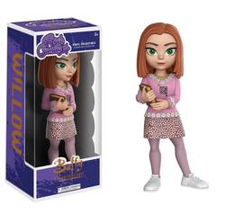 FIGURA ROCK CANDY BUFFY WILLOW