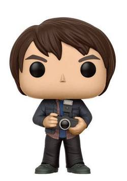 FIGURA POP STRANGER THINGS: JONATHAN