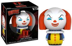 FIGURA DORBZ IT CLOWN