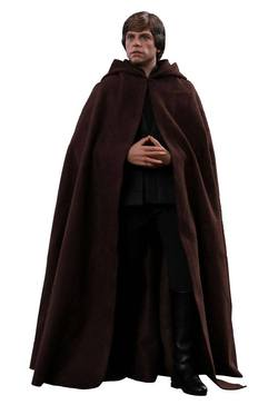 FIGURA HOTTOYS STAR WARS LUKE RETURN JEDI 28 CM