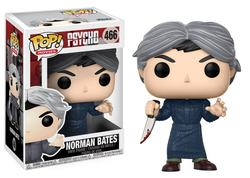 FIGURA POP MOVIES: PSYCHO NORMAN BATES