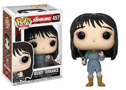 POP MOVIES: THE SHINING WENDY TORRANCE