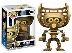 FIGURA POP TV: MST 3000 CROW