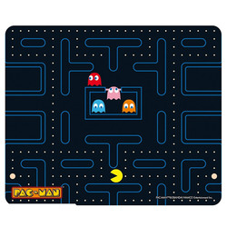 ALFOMBRILLA PAC MAN LABERINTO