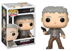 BLADE RUNNER 2049 POP! DECKARD