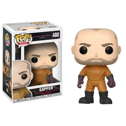 BLADE RUNNER 2049 POP! SAPPER