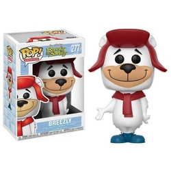 FIGURA POP HANNA BARBERA: BREEZLY
