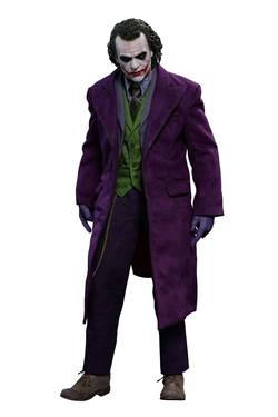 FIGURA HOTTOYS BATMAN JOKER DARK KNIGHT 47 CM