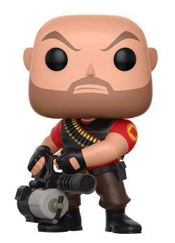 FIGURA POP TEAM FORTRESS 2 HEAVY