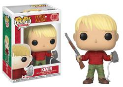FIGURA POP HOME ALONE KEVIN