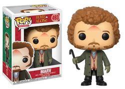FIGURA POP HOME ALONE MARV