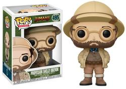 FIGURA POP JUMANJI PROFESSOR SHELLY OBERON