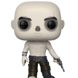 MAD MAX FURY ROAD POP! MOVIES VINYL FIGURE NUX SHIRTLESS 9 CM