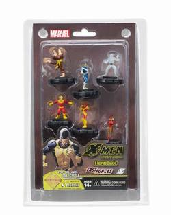 HEROCLIX X-MEN FIRST CLASS - FAST FORCE