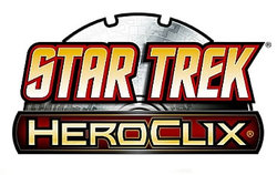STAR TREK HEROCLIX - THE ORIGINALS BRICK