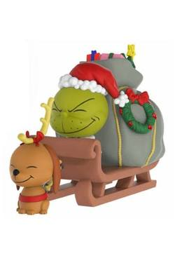 FIGURA DORBZ THE GRINCH