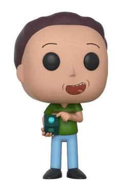 RICK & MORTY POP! JERRY