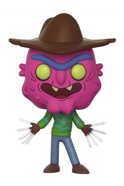 FIGURA POP RICK & MORTY: SCARY TERRY