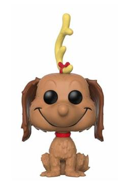 FIGURA POP THE GRINCH : MAX