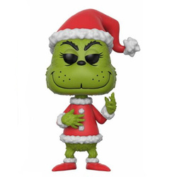 FIGURA POP THE GRINCH : THE GRINCH