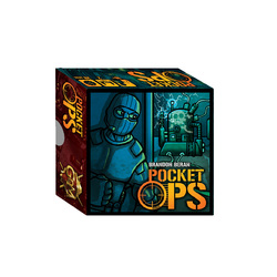 POCKET OPS *CASTELLANO*