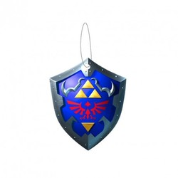 LEGEND OF ZELDA HYLIAN SHIELD AIR FRESHNESS