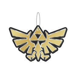 LEGEND OF ZELDA SKYWARD SWORD AIR FRESHNESS