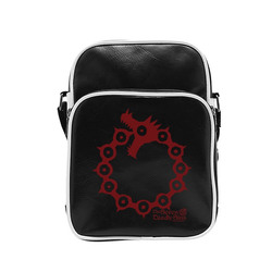 SEVEN DEADLY SINS EMBLEM SMALL BAG