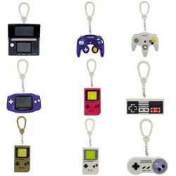 DISPLAY NINTENDO CONSOLES BUDDIES (24)
