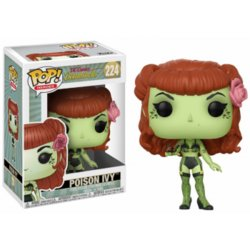 POP FIGURE DC BOMBSHELLS: POISON IVY