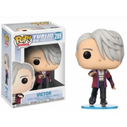 FIGURA POP YURI ON ICE: VICTOR