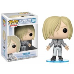 FIGURA POP YURI ON ICE: YURIO