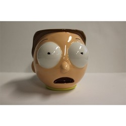 TAZA RICK & MORTY 3D