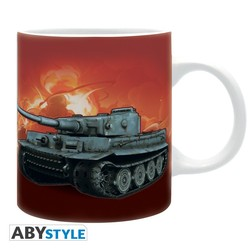 TAZA WORLD OF TANKS