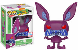 FIGURA POP AHH REAL MONSTERS: ICKIS NYCC