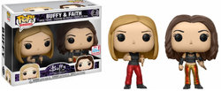 FIGURA POP BUFFY: PACK BUFFY & FAITH NYCC