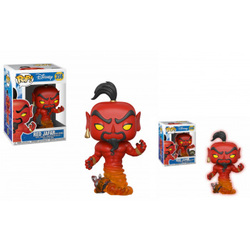 CAJA POP DISNEY ALADDIN RED JAFAR CHASE 5+1