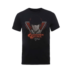 THE CLOCKWORK ORANGE T-SHIRT S