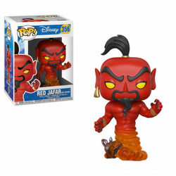 FIGURA POP ALADDIN: RED JAFAR