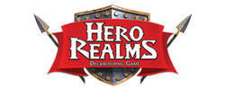 HERO REALMS CHARACTER PACK (SPANISH)
