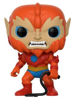 FIGURA POP MASTERS OF UNIVERSE: BEAST MAN