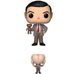 CAJA POP MR BEAN 5+1 CHASE