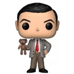 FIGURA POP MR BEAN