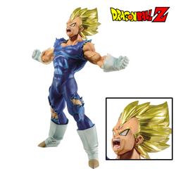 FIGURA BANPRESTO DRAGON BALL MAJIN VEGETA 17 CM