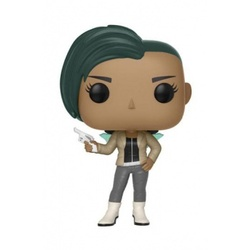 POP FIGURE SAGA: ALANA WITH GUN