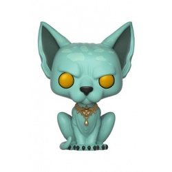 FIGURA POP SAGA: LYING CAT