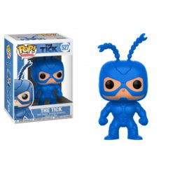 FIGURA POP THE TICK: THE TICK