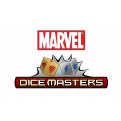 MARVEL DICE MASTERS AVENGERS INFINITY GRAVITY FEED